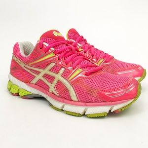 ASICS GT-1000 Running Shoes Size 7.5